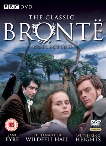 the-classic-bronte-bbc-collection-jane-eyre-tenant-of-wildfell-hall-wuthering-heights-5-disc-box-set