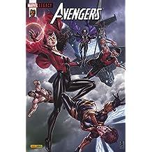 Marvel Legacy : Avengers nº4