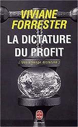 La Dictature du profit