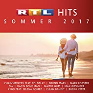 Rtl Hits Sommer 2017 [Explicit]