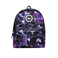 Hype X Disney Pixar Backpack Rucksack School Bag for Girls Boys | Official Collab | Ideal Travel Day Shoulder Pack