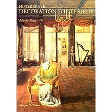 Histoire de la décoration D'Interieur