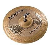 Istanbul Mehmet Cymbals Custom Series OH-HH14 14 14 Zoll Onurhan Hi-Hat Becken