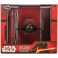 Vehículo a escala caza TIE Primera Orden, Star Wars