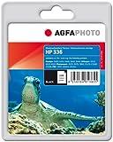 AgfaPhoto APHP336B Tinte für HP PS8250, 10 ml