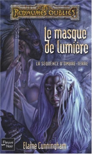Le masque de lumire