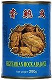 Produkt-Bild: Wu Chung Mock Abalone, vegetarisch, (Chai Powyu), 4er Pack (4 x 280g)
