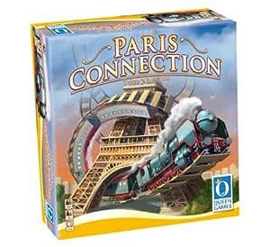 Queen Games - Paris Connection