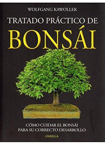 TRATADO PRACTICO BONSAI/K (GUÍAS DEL NATURALISTA-BONSÁI) por WOLFGANG KAWOLLEK