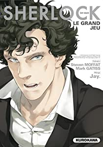 Sherlock Edition simple Tome 3