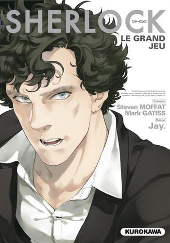 Sherlock Edition simple Tome 3