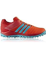 Nouvelles Adidas Srs. 4 Chaussures de sport pour hommes Chaussures de sport Rouge