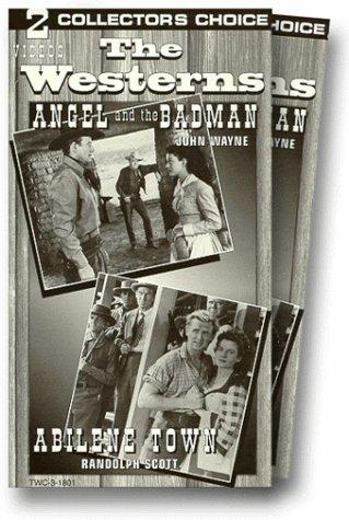 / Abilene Town [VHS] ()