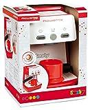Smoby 310546 - Jeu d'Imitation - Rowenta Espresso - Accessoires Cuisine - Fonction Son et Lumière