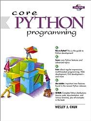 Core Python Programming (Open Source Technology)