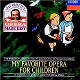 Pavarotti Presente Mes Operas Preferes Pour Les Enfants