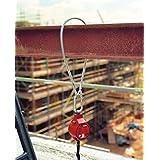 Honeywell 1002897 Miller Steel Sling, 1M