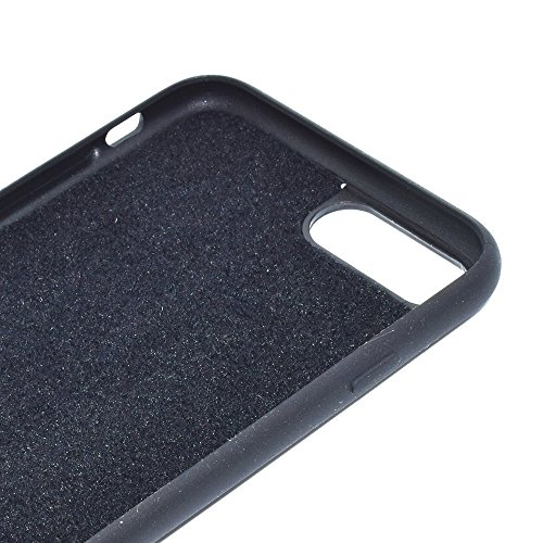 Hülle für iPhone 7 plus , Schutzhülle Für iPhone 7 Plus PU-Leder-Farbe Schädel-Muster-Magnet-Stickerei-schützende rückseitige Abdeckungs-Fall ,hülle für iPhone 7 plus , case for iphone 7 plus ( SKU :  Ip7p4516a