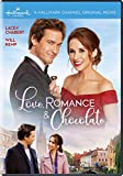 Love Romance & Chocolate [Edizione: Stati Uniti] [Italia] [DVD]