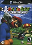 Mario Golf : Toadstool Tour...