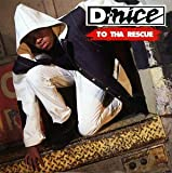 Songtexte von D‐Nice - To tha Rescue