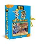 Lese- und Puzzlespaß - Bob der Baumeister: 3 spannende Bücher und Würfelpuzzle