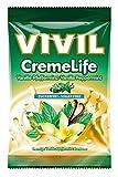 Vivil Creme life Vanille Pfefferminz zuckerfrei im Beutel 110g