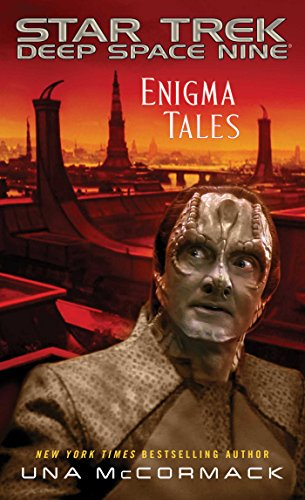 Enigma Tales (Star Trek: Deep Space Nine) (English Edition) - Tief Obsidian