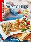 Kochen & genießen Neue Party Hits