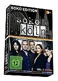 Soko Edition - Soko Köln, Vol. 1 [4 DVDs]