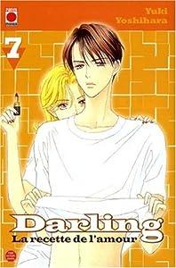 Darling, la recette de l'amour Edition simple Tome 7