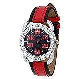Laurex Analog Round Casual Wear Watches for Women LX-045