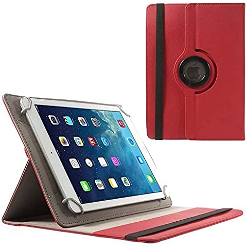 Mobile24 Funda Universal Giratoria para Tablet 9