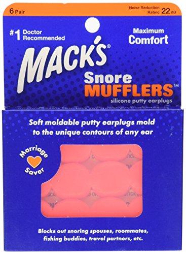 mack-de-roncar-naranja-silenciadores-pack-de-6