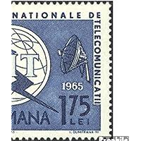 Roumanie 2375-2376,2402,2403-2404, 2425-2426,2440,2441 (complète.Edition.) 1965 NUntions unies, uit, dUnnube, Imker, oss, u.Un. (Timbres pour les collectionneurs)