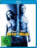 Into the Blue [Blu-ray]