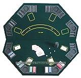 Poker Top Foldable Octangle