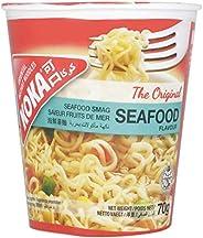 Koka Oriental Instant Original Seafood Flavour Noodles, 70 g