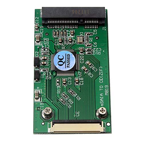 KESOTO Mini Msata Pci-E 1.8 Pulgadas Ssd A 40 Pin