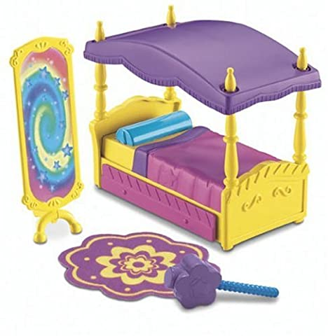 Dora Magical Castle Magical Bedroom