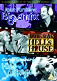 3 Leading Ladies of the Silver Screen, Vol. 3: The Bigamist [1953] / Hell's House [1932] / High Voltage [1929] [DVD]