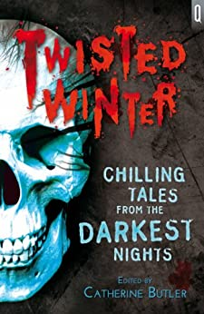 Twisted Winter (Quicksilver) by [Catherine Butler]