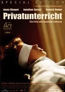 PRIVATUNTERRICHT [Special Edition - Deutsche Fassung]