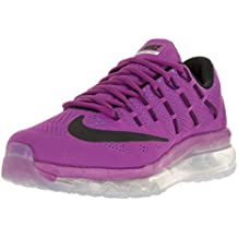 more photos cd284 3fe98 Nike Wmns Air Max 2016 Scarpe da Ginnastica, Donna
