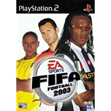 FIFA Football 2003 [Platinum]