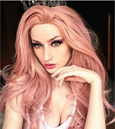 Explosive Modelle Im Langen Haar Langes Haar Perücke Weiblich