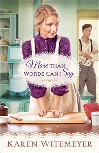More Than Words Can Say (A Patchwork Family Novel Book #2) (English Edition)