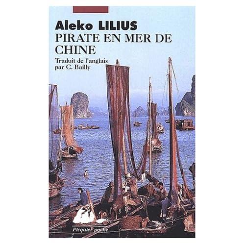 Pirate en mer de Chine