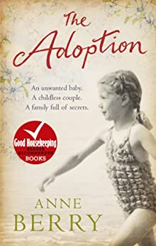 The Adoption by [Berry, Anne]