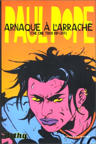 Arnaque  l'arrach : This one trick rip-off